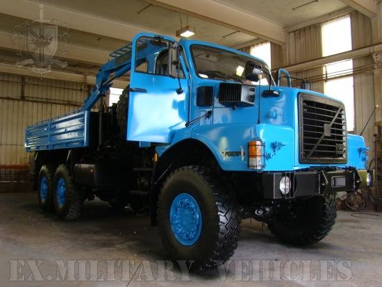 download VOLVO N10 Lorry Bus workshop manual