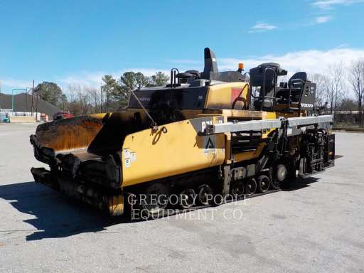 download VOLVO PF3200 WHEELED PAVER able workshop manual