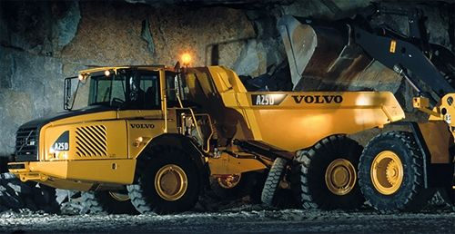 download VOLVO PL4611 PIPELAYER able workshop manual