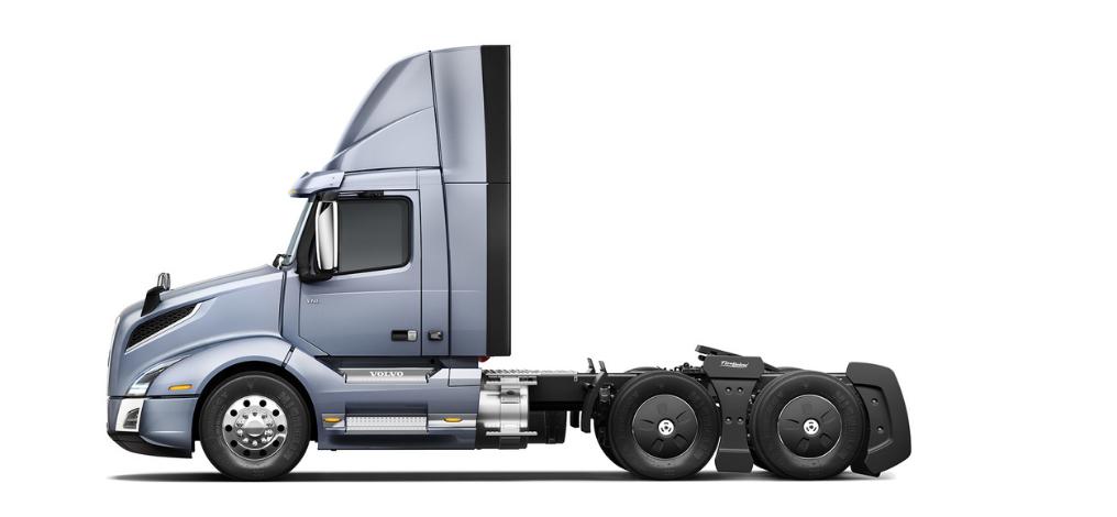 download VOLVO Truck VT s workshop manual