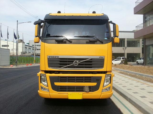download VOLVO Trucks workshop manual