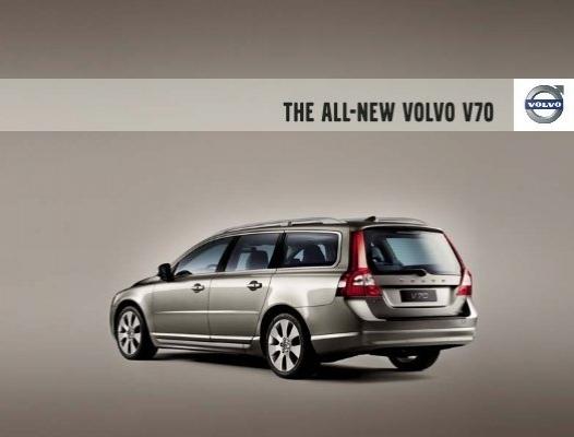 download VOLVO V70 workshop manual