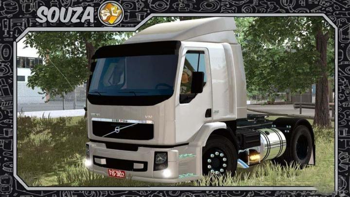 download VOLVO VM Lorry Bus workshop manual