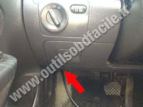 download VW Bora workshop manual