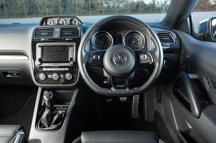 download VW Volkswagen Scirocco able workshop manual