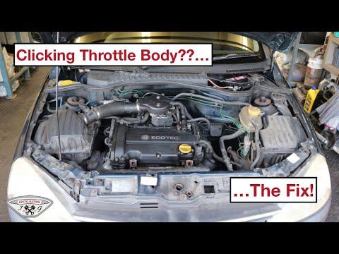 download Vauxhall Corsa workshop manual