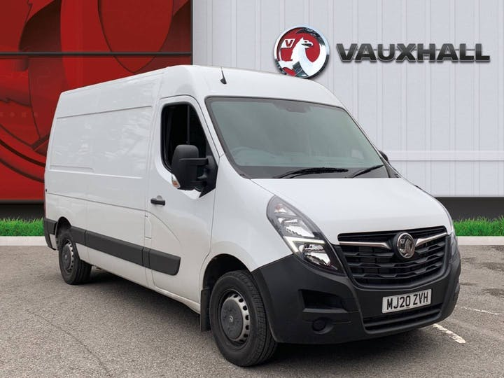 download Vauxhall Movano workshop manual