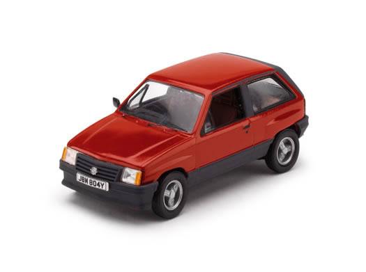 download Vauxhall Nova workshop manual