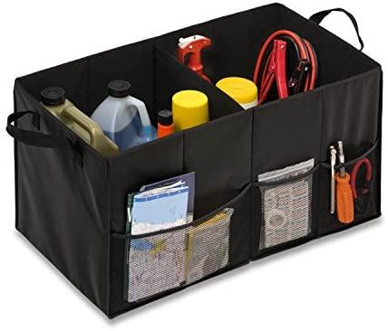 download Vehicle Cargo PDQ Organizer Black workshop manual