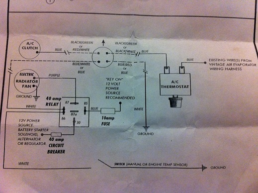 download Vintage Air Trinary Switch workshop manual