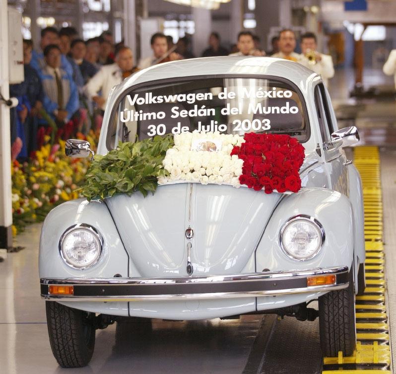 download Volkswagen VW Beetle workshop manual