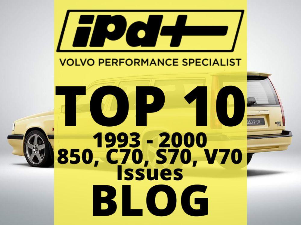 download Volvo 850 workshop manual