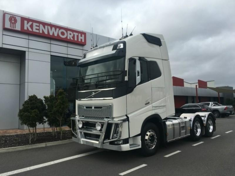 Volvo Fh12  Fh16 Lhd Truck Electrical Wiring Diagram