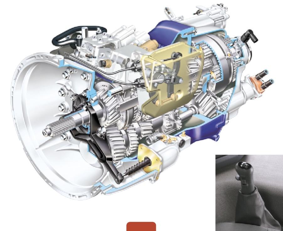 download Volvo FM VT2514B Gearbox Now workshop manual
