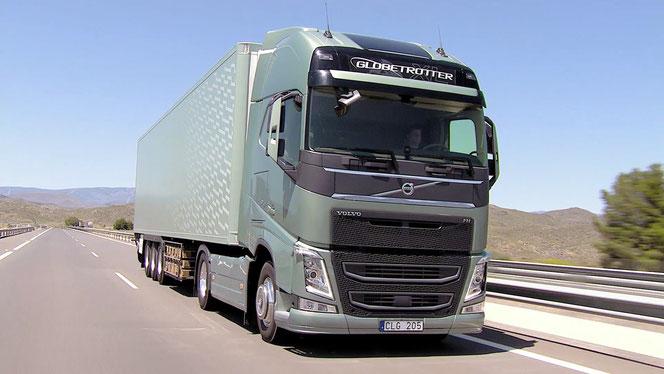 download Volvo FM9 FM12 FH12 VERSION2 Truck August workshop manual