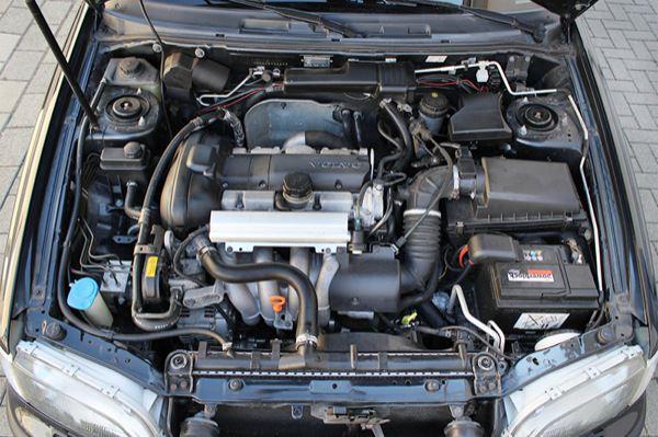 download Volvo S40 V40 s workshop manual