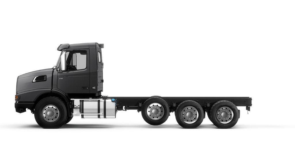 download Volvo VN VHD Truck workshop manual