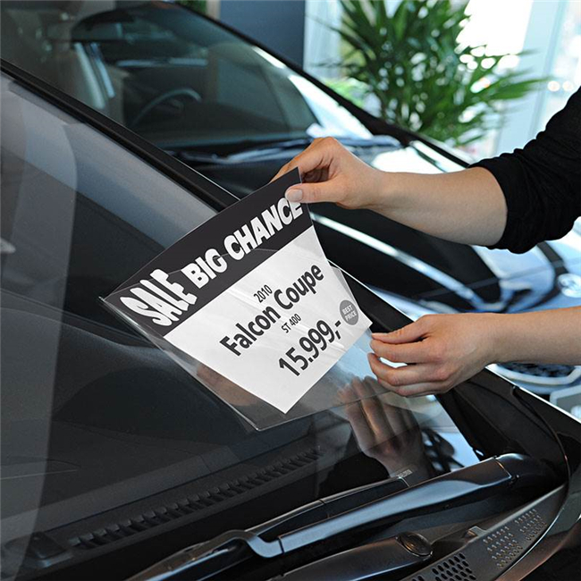 download Window Price Sticker Car Falcon workshop manual
