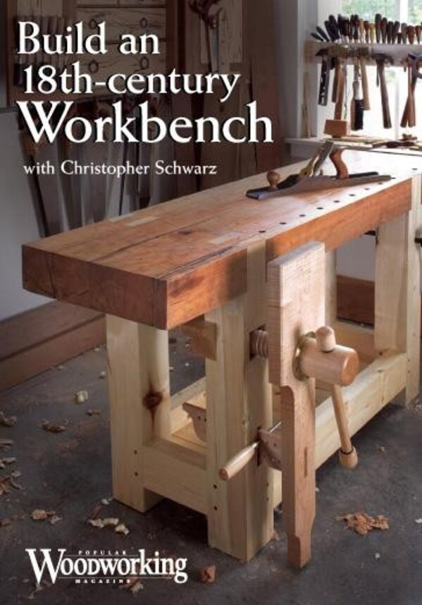 download Workbenches Design Theory To Construction Use Christopher Schwarz able workshop manual