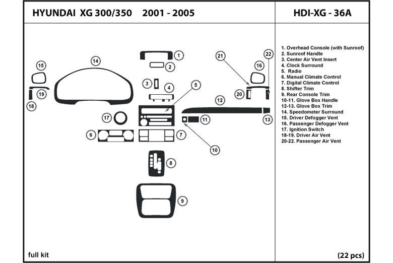 download XG300 workshop manual
