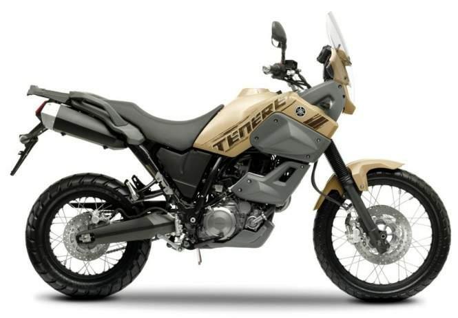 download Yamaha Motorcycle XTZ660 able workshop manual