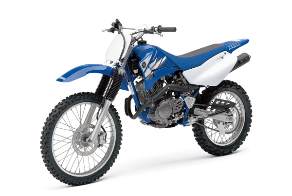 download Yamaha TTR 125 LW M Motorcycle able workshop manual