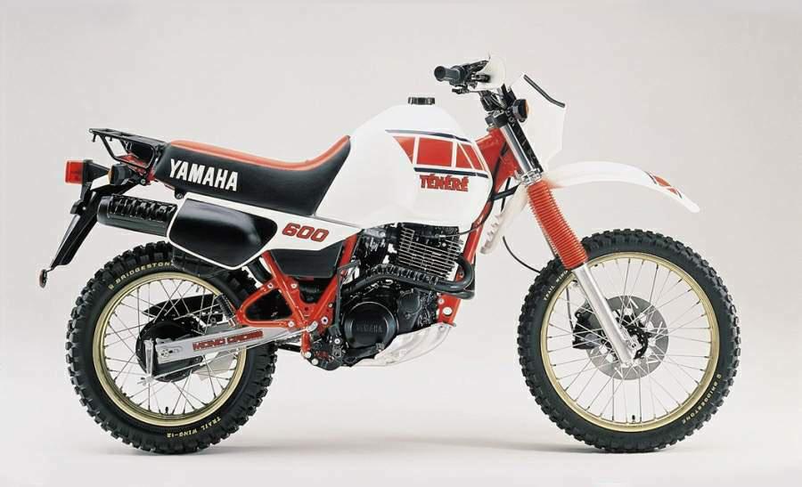 Yamaha Trail Bikes 1981  U2013 2000 Haynes Owners Service And