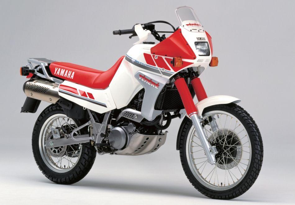 download Yamaha XTZ660 Motorcycle  Years 91 able workshop manual