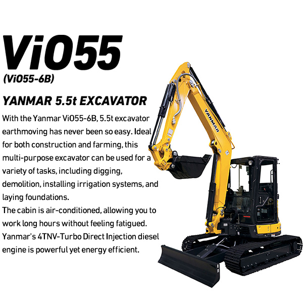 download Yanmar Crawler Backhoe B08 able workshop manual