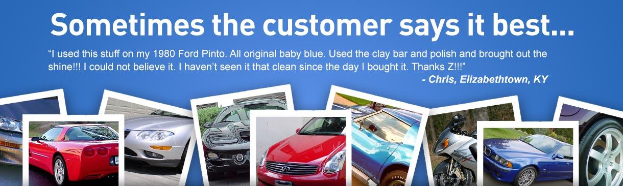 download Zaino Z 7 Show Car Wash workshop manual