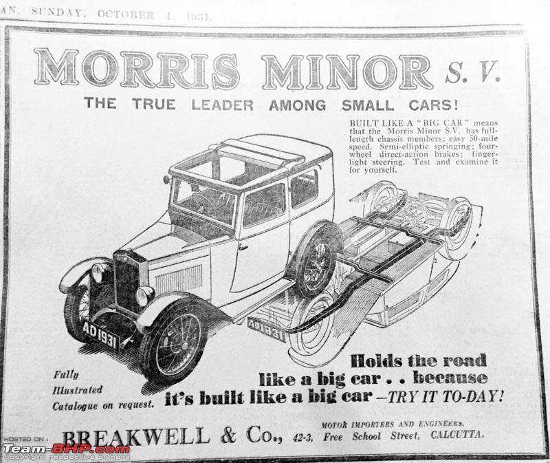 download morris minor MM 11 1000 workshop manual