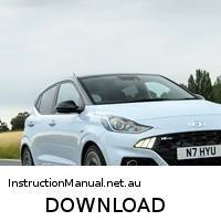 download to Hyundai I10 workshop manual