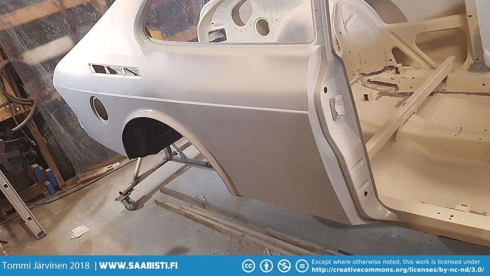 download to Saab 99 workshop manual